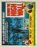 Behind the High Wall movie poster (1956) picture MOV_3ff1bb58