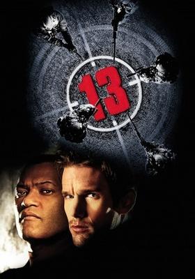 Assault On Precinct 13 movie poster (2005) poster MOV_3ff1ebd7