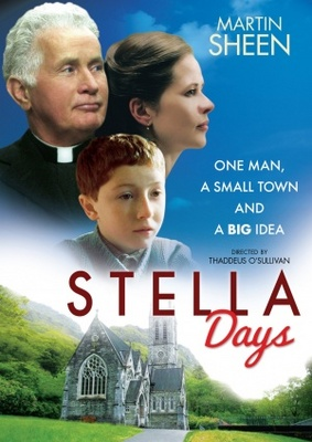Stella Days movie poster (2011) poster MOV_3ff3c070
