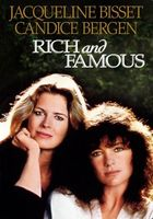 Rich and Famous movie poster (1981) picture MOV_3ff92f7d