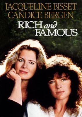 Rich and Famous movie poster (1981) poster MOV_3ff92f7d