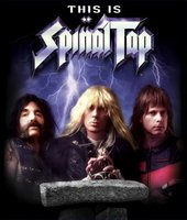 This Is Spinal Tap movie poster (1984) picture MOV_3ff9958b