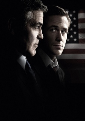 The Ides of March movie poster (2011) poster MOV_3ffa2a03