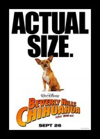 Beverly Hills Chihuahua movie poster (2008) picture MOV_3ffaef37