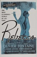 Rebecca movie poster (1940) picture MOV_3ffd5089