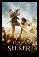 Legend of the Seeker movie poster (2008) picture MOV_3ffe76f4