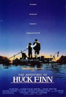 The Adventures Of Huck Finn movie poster (1993) picture MOV_3fff02b8