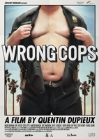 Wrong Cops movie poster (2013) picture MOV_3fff548a