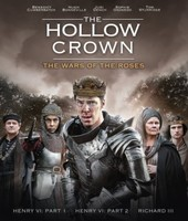 The Hollow Crown movie poster (2012) picture MOV_3j3m5ret
