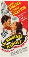 The Kissing Bandit movie poster (1948) picture MOV_3oilh1y8