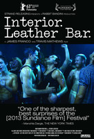 Interior. Leather Bar. movie poster (2013) picture MOV_3rbwtlvw