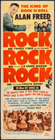 Rock Rock Rock! movie poster (1956) picture MOV_3sltt5zl