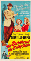 The Bachelor and the Bobby-Soxer movie poster (1947) picture MOV_3sqno3hi