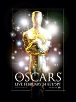 The 80th Annual Academy Awards movie poster (2008) picture MOV_400264f1