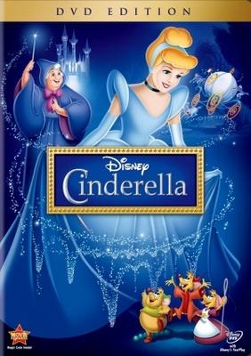 Cinderella movie poster (1950) poster MOV_4004ee20