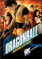 Dragonball Evolution movie poster (2009) picture MOV_40063eb0