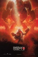 Hellboy II: The Golden Army movie poster (2008) picture MOV_40067e78