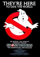 Ghost Busters movie poster (1984) picture MOV_400739cb