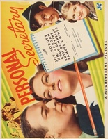 Personal Secretary movie poster (1938) picture MOV_400c4acb