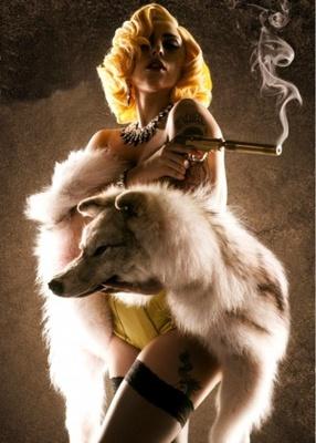 Machete Kills movie poster (2013) poster MOV_400fdf33
