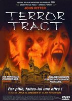 Terror Tract movie poster (2000) picture MOV_4010dea3
