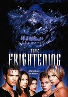The Frightening movie poster (2002) picture MOV_40112810