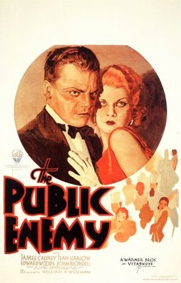 The Public Enemy movie poster (1931) poster MOV_4013db60