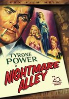 Nightmare Alley movie poster (1947) picture MOV_401813f8