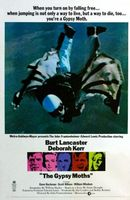 The Gypsy Moths movie poster (1969) picture MOV_4019d44b