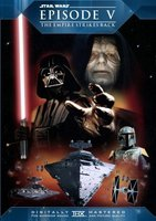 Star Wars: Episode V - The Empire Strikes Back movie poster (1980) picture MOV_401c432c