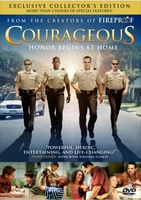 Courageous movie poster (2011) picture MOV_401e56ad