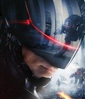 RoboCop movie poster (2014) picture MOV_f5fabc5b