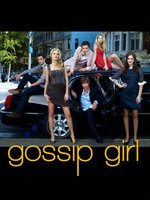 Gossip Girl movie poster (2007) picture MOV_401fb0fd