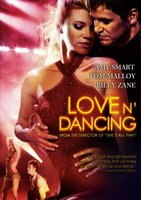 Love N' Dancing movie poster (2009) picture MOV_402133db