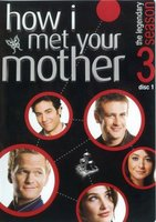 How I Met Your Mother movie poster (2005) picture MOV_40226bd0