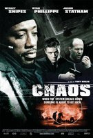 Chaos movie poster (2005) picture MOV_40230028