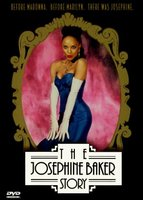 The Josephine Baker Story movie poster (1991) picture MOV_40246465