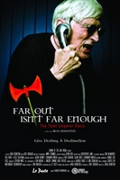 Far Out Isn't Far Enough: The Tomi Ungerer Story movie poster (2012) picture MOV_40254b48