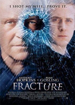 Fracture movie poster (2007) poster MOV_402556aa