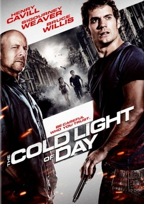 The Cold Light of Day movie poster (2011) poster MOV_4026acae
