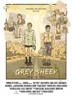 Grey Sheep movie poster (2012) picture MOV_4028ff5b