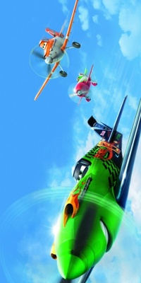 Planes movie poster (2013) poster MOV_40296aa2