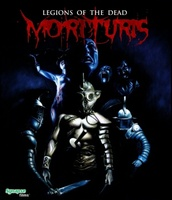 Morituris movie poster (2011) picture MOV_cea78c41