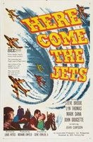 Here Come the Jets movie poster (1959) picture MOV_402b7e60