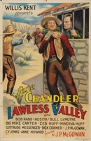 Lawless Valley movie poster (1932) picture MOV_402da1d3