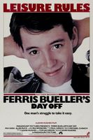 Ferris Bueller's Day Off movie poster (1986) picture MOV_402daff0