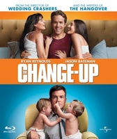 The Change-Up movie poster (2011) picture MOV_4031314d