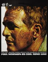 Cool Hand Luke movie poster (1967) picture MOV_4037cab2