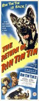 The Return of Rin Tin Tin movie poster (1947) picture MOV_4038706c