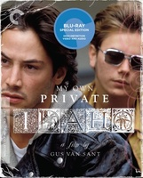 My Own Private Idaho movie poster (1991) picture MOV_4039cc70